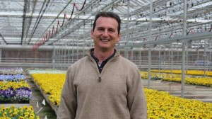 Head Grower Of The Year Finalist Ivan Tchakarov, Metrolina Greenhouses