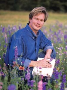 Checking In With P. Allen Smith